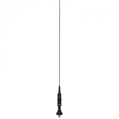 Antena CB President Maryland Black