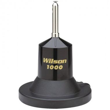 Antena CB Wilson 1000 cu baza magnetica