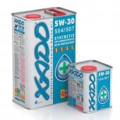 Uleiurile si revitalizantii XADO se intorc la CBMania