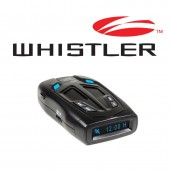 Detectoarele radar de la Whistler