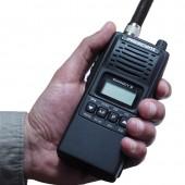 Cine foloseste statiile radio Walkie Talkie?