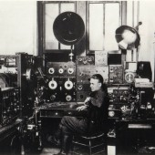 Istoricul statiilor radio CB