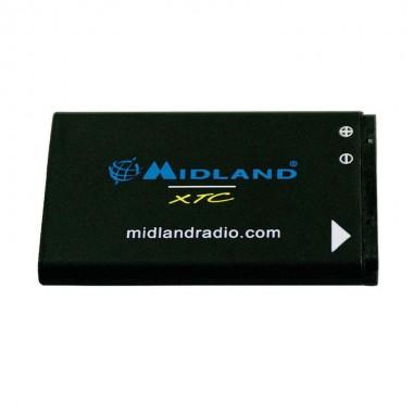 Acumulator Midland XTC300