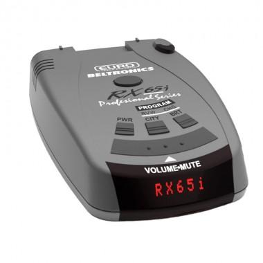 Detector radar portabil Beltronics Pro RX65i