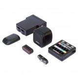 Detector radar modular cu GPS Beltronics STI Remote Plus