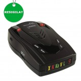 Detector radar Whistler GT 265Xi