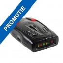 Detector radar Whistler GT 268 Xi, Detecteaza benzile X K KA, Laser 360, POP, Salvare automata a setarilor