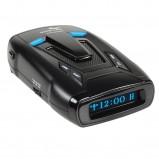 Detector radar Whistler PRO-93GXi, cu laser incorporat, receptor GPS