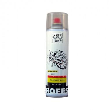 Spray VeryLube vaselina pentru lant