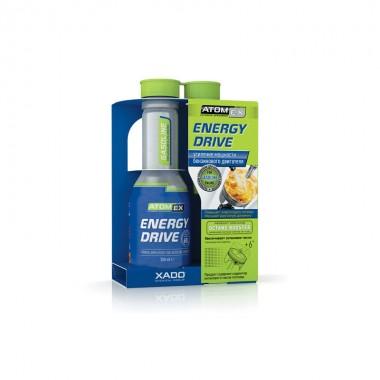 Aditiv AtomEx Energy Drive Petrol (benzina)