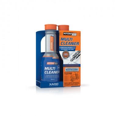 Aditiv AtomEx Multi Cleaner Diesel