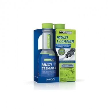 Aditiv AtomEx Multi Cleaner Petrol (benzina)