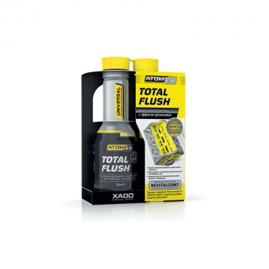 Aditiv Atomex Total Flush