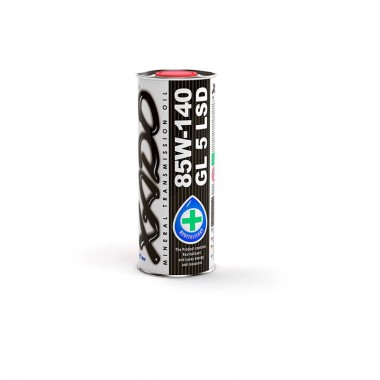 Ulei Xado Atomic Oil 85W-140 GL 5 LSD pentru cutii de viteze manuale