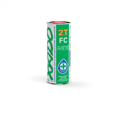 Ulei Xado Atomic Oil 2T FC pentru motoare in 2 timpi