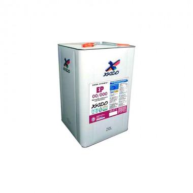 Vaselina Xado EP 00/000 pentru sisteme de ungere centralizate