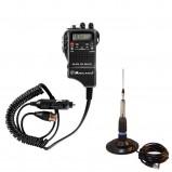 Pachet statie radio Alan 52 cu antena TL-H ML 145