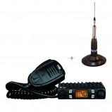 Oferta kit statie radio CB CRT One si antena TL-H ML 145