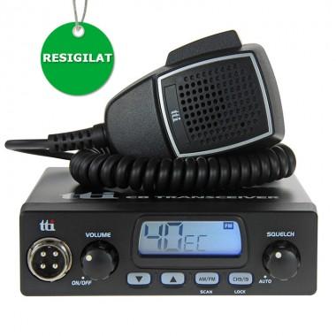 Statie radio CB TTi TCB-550 - Produs Resigilat