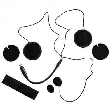 Casti cu microfon Midland CHS300 pentru casca inchisa