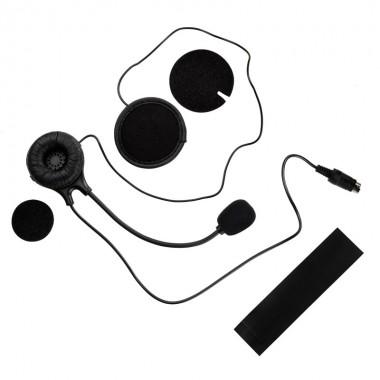 Casti cu microfon Midland OHS550 pentru casca deschisa