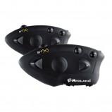 Sistem comunicare moto Midland BTX1 Twin Pack