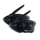 Sistem comunicare moto Midland BTX2 Twin Pack