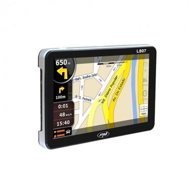 Sistem de navigatie PNI L807