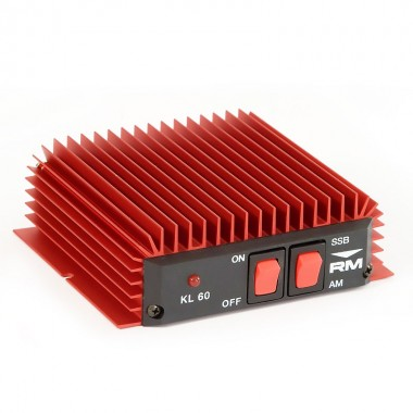 Amplificator radio CB RM KL 60