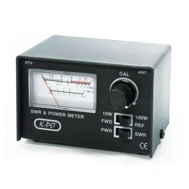 Reflectometru K-PO SWR 430