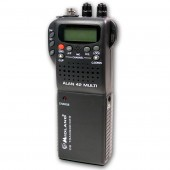 Review statie radio CB Alan 42 Multi