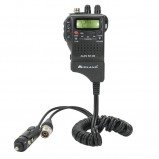 Statie radio CB Alan 52 DS, Squelch Automat Digital