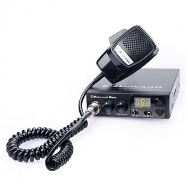 Statie radio CB Midland 210 DS