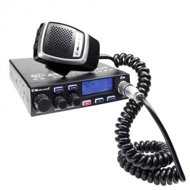 Statie radio CB Midland 278