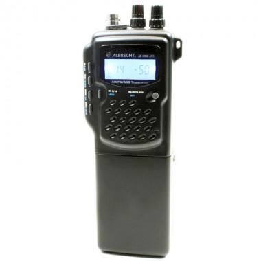 Statie radio CB Albrecht AE 2990 AFS