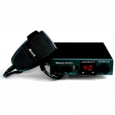 Statie radio CB Albrecht AE 4200
