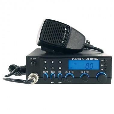 Statie radio CB Albrecht AE 5090 XL