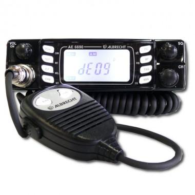 Statie radio CB Albrecht AE 6690