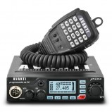 Statie radio CB Avanti Primo, codificare CTCSS, putere 4 W, functie DTMF