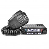 Statie radio CB Avanti Supremo, putere reglabila 20W, functie blocare taste, microfon cu functii