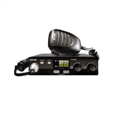Statie radio CB Bytrex Pro-M4 HP