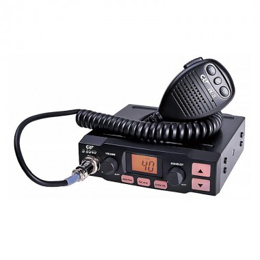 Statie radio CB CRT S 8040