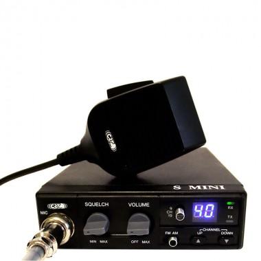 Statie radio CB CRT S Mini