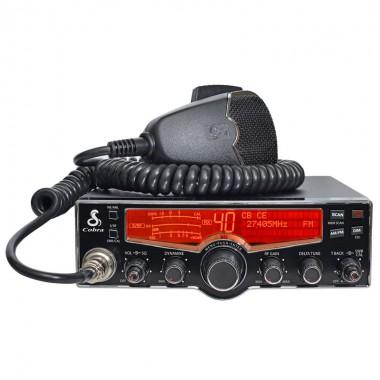Statie radio CB Cobra 29 LX EU