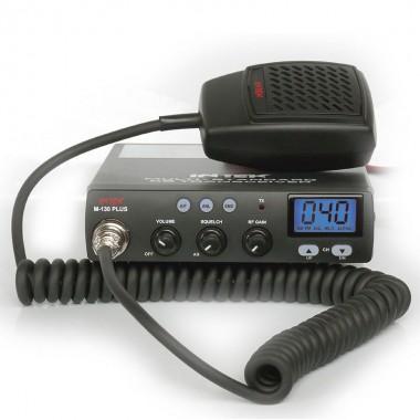 Statie radio CB Intek M-130 Plus