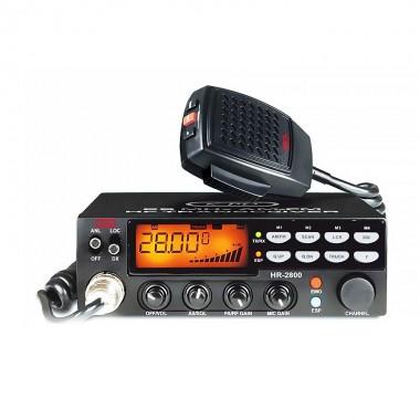 Statie radio CB K-PO HR 2800