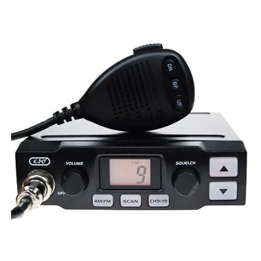 Statie radio CB K-PO K-500