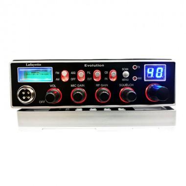 Statie radio CB Lafayette Evolution
