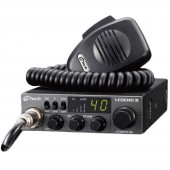 Statie radio CB M-Tech Legend II