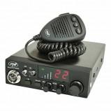 Statie radio CB PNI Escort HP 8024 ASQ 12-24V